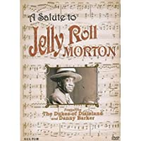 Salute to Jelly Roll Morton [DVD] [Import]
