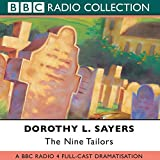 The Nine Tailors: Lord Peter Wimsey, Book 11