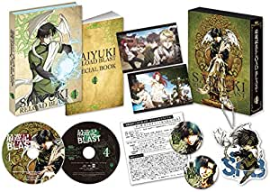 最遊記 RELOAD BLAST 第4巻 [Blu-ray]