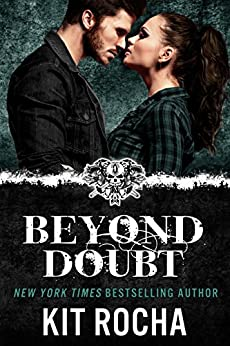 Beyond Doubt (O'Kane for Life, #1) by [Rocha, Kit]