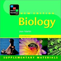 Science Foundations Biology Supplementary Materials CD-ROM Protected PC/IBM Compatible Disk