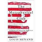 The Metaphysical Club (Highbridge Distribution)