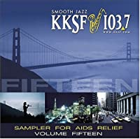 Kksf 103.7 - Aids Relief Sampler 15