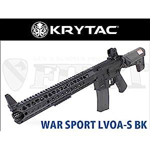 KRYTAC WAR SPORT LVOA-S