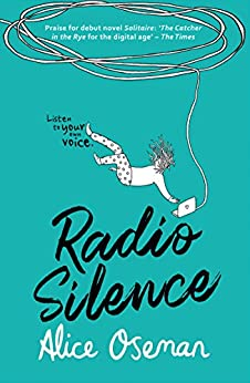 Radio Silence by [Oseman, Alice]