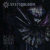BLUE MOON BLOOD [LP] [Analog]