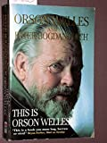 This is Orson Welles 画像