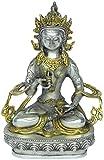 中国の仏教 坐像 金剛薩ました 仏壇用仏像 開運祈願 縁起物 飾り物 INB121