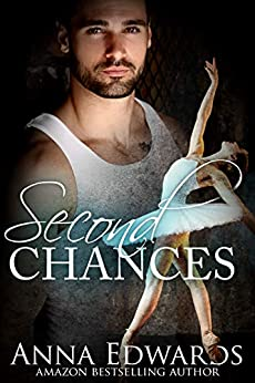 Second Chances: A Control Series Spin Off by [Edwards, Anna]