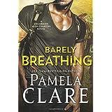 Barely Breathing: A Colorado High Country Novel: 1