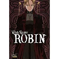 Witch Hunter Robin - Serie Completa