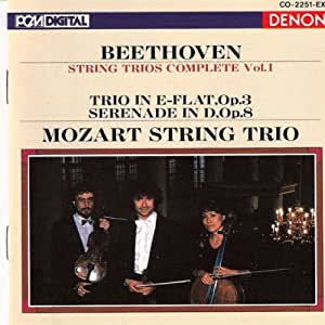 Complete String Trios V1