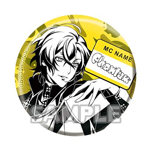 【夢野 幻太郎】ヒプノシスマイク -Division Rap Battle- カプセル缶バッジ