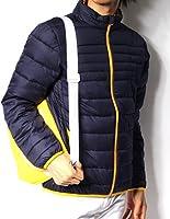(リピード) REPIDO ダウンジャケット 中綿ジャケット メンズ ジャケット ブルゾン ダウン 中綿 防寒 ライトダウン 軽い 秋 秋冬 冬