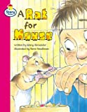 Story Street Competent Step 7: A Rat for Mouse (Pack of Six) (LITERACY LAND)