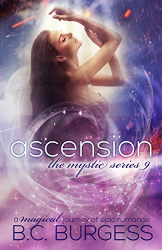 Ascension (The Mystic Series Book 9) (English Edition)