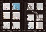 スウィート ハンカチーフ-レトロでかわいい、ハンカチ・コレクションとたのしみ - 画像