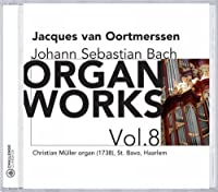 Organ Works 8