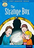 Oxford Reading Tree Read with Biff, Chip and Kipper: Level 11 First Chapter Books: The Strange Box (Read with Biff, Chip and Kipper. First Chapter Books. Level)