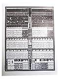番付表 令和元年 7月場所 朝乃山・貴景勝・栃ノ心・豪栄道・高安「丸めて梱包 」