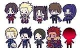 コトブキヤ ラバーストラップコレクション Fate/Zero chapter2 キャラクター雑貨 BOX
