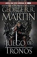 Juego de Tronos (Spanish Edition) by George R. R. Martin(2012-05-01)