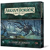 Arkham Horror - The Legacy of Dunwich (Edge Entertainment edgahc02)