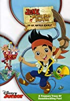 Jake & the Never Land Pirates: Season 1 V.1 / [DVD] [Import]