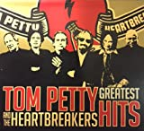 TOM PETTY AND THE HEARTBREAKERS ?Greatest Hits Greatest Hits 2CD set in Digipak [CD Audio]