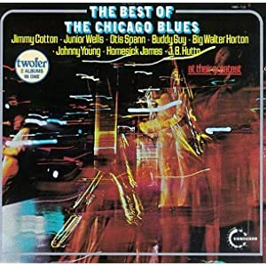 Best of Chicago Blues