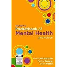 Mosby's Pocketbook of Mental Health - E-Book