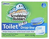 Scrubbing Bubbles Drop-Ins (5-Pack) by Johnson