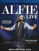 Alfie Live [Blu-ray] [Import]