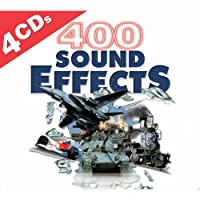 400 Sound Effects