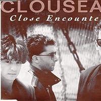 Close encounters [Single-CD]