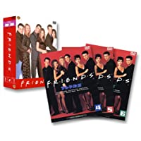 フレンズ II ― セカンド・シーズン DVD コレクターズ・セット vol.2