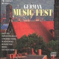German Music Fest