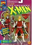 X-men Omega Red Action Figure