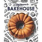 Zingerman's Bakehouse (Recipe Books, Baking Cookbooks, Bread Books, Bakery Recipes, Famous Recipes Books): Best-Loved Recipes