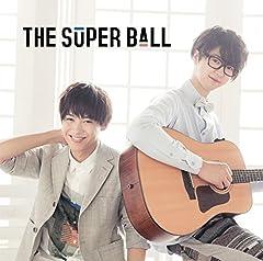 The Super Ball「ココロのブランケット」の歌詞を収録したCDジャケット画像