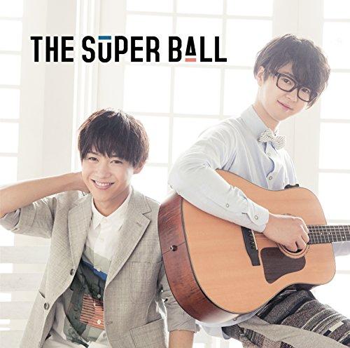 The Super Ball – トモダチメートル [Mora FLAC 24bit/48kHz]