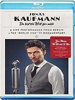 Du Bist Die Welt Fur Mich / [Blu-ray]