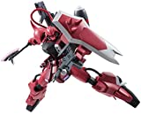 ROBOT魂 機動戦士ガンダムSEED DESTINY [SIDE MS] ガナーザクウォーリア (ルナマリア機) 約130mm ABS&PVC製 塗装済み可動フィギュア