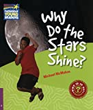 Why Do the Stars Shine? Level 4 Factbook (Cambridge Young Readers)