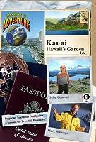 Passport: Kauai Hawa2aes Gard [DVD] [Import]