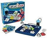 シンクファン (ThinkFun) サーキット・メイズ (Circuit Maze) [正規輸入品] 迷路ゲーム