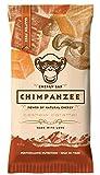 Chimpanzee Energy Bar チンパンジー ナチュラルエナジーバー カシュー&キャラメル ECX001