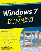 Windows 7 For Dummies (For Dummies Series)