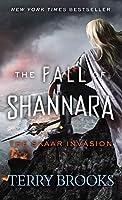 SKAAR INVASION, THE (FALL OF SHANNARA, THE)