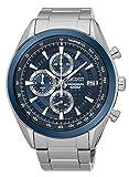 セイコー SEIKO 腕時計 海外モデル クロノグラフ SSB177P1 [並行輸入品]